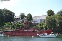 Scarweather (Monde-Auto Passion Photos) Tags: douarmenez france bretagne finistre bateau boat scarweather rouge phare port muse