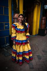 chica colombiana (Angelo Petrozza) Tags: colombia bogot chica ragazza sud america pentax angelopetrozza
