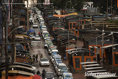 Monseor Rodriguez (Stefan Lambauer) Tags: monseorrodriguez rua rue city cidade cuidad street caos cuidaddeleste paraguay stefanlambauer 2016 brasil brazil santos sopaulo br
