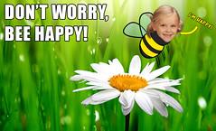 chloe the happy bee (oskar_umbrellas) Tags: moretzchloe moretz chloegmoretz chlomoretz chlogracemoretz chloe