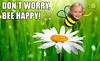 chloe the happy bee (oskar_umbrellas) Tags: moretzchloe moretz chloegmoretz chloëmoretz chloëgracemoretz chloe