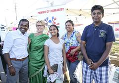 IMG_2784  Premier Kathleen Wynne attended the opening night of Tamilfest 2016. (Ontario Liberal Caucus) Tags: hunter thiru mcmahon maccharles jaczek tamil tamilfest toronto scarborough ethnic festival