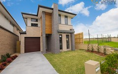 Lot 131 Dalmatia Avenue, Edmondson Park NSW