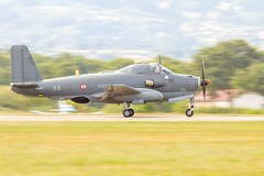 Breguet Aliz (Sbastien Locatelli) Tags: sbastienlocatelli 2016 roanne airshow meeting arien aviation avion plane airplane air warbird vintage canon eos 80d ef 300mm f4 l is usm taking off breguet aliz naval aronavale navy french
