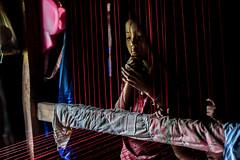 Ban Naphia (Massimo Moriconi) Tags: asia laos luangprabang travel child children village rural play viaggiare foto lao thailand light luci