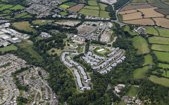 Falmouth University Penryn Campus aerial image (John D F) Tags: falmouth university penryn campus cornwall aerial aerialphotography aerialimage aerialphotograph aerialimagesuk aerialview droneview