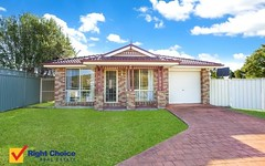 7 Springwood Street, Albion Park NSW