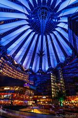 20160909 - Flickr-ThoBra69 - 015 (ThoBra69) Tags: sonycenter berlin potsdamerplatz nacht