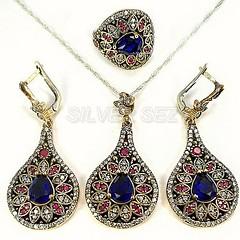 55 $ USA Free Shipping 164 TL cretsiz Kargo El Envo Gratuito Phone: +90 535 471 1671  WhatsApp--Viber- Line- Bip  BUY IT NOW : https://goo.gl/ybbT0Z #silver #silverset #925 #turkish #turco #sapphire #blue #red #ruby #bestday #girls #goodnight #goodmorni (silversez) Tags: felizdia ruby 925 istanbul goodmorning bien timberland fantasy feliz sapphire guapa trip traditon girls silver fun goodnight plata hermosa carino turkish happyshopping red madeinturkey blue silverset bestday turkey greyhair turco