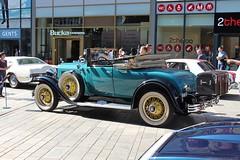 1929 - Buick Master Six - 88-00-TR -13 (Oldtimers en Fotografie) Tags: oldtimersfotografie fransverschuren fotograaffransverschuren oldcars oldtimers classiccars
