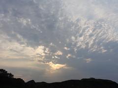 (Ira H.) Tags: knoydart sunset scotland