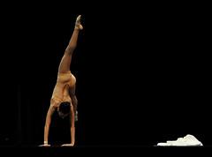 ... ballet ... // (diomede2008) Tags: italy ballet art teatro nikon europe arte verona lightandshadow veneto danzaclassica platinumheartaward nikond700 diomede2008 angelobressan