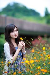 signed.nEO_IMG_IMG_1697 (Timer_Ho) Tags: portrait cute girl beauty canon pretty sweet lovely  keai eos5dmarkii