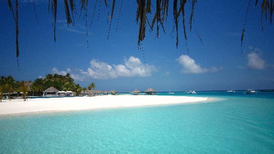 MALDIVIAN WORLD Velassaru South Male Atoll