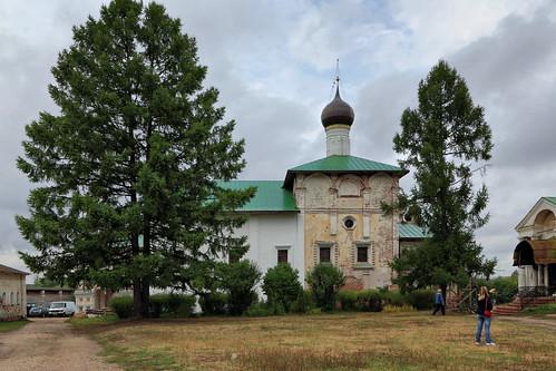 Borisoglebsky 19