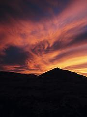 Colors (Salvo.do) Tags: autumn sunset sky sun color nature beauty clouds spirit lanzarote waterproof canaryisland d10 canond10
