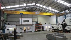 Overhead Crane