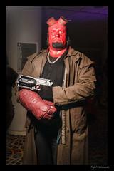 DragonCon 2012 - Saturday Night (madmarv00) Tags: atlanta georgia nikon cosplay hellboy dragoncon d7000 kylenishiokacom dragoncon2012