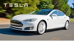 Tesla Model S EV (Greenlivingguy) Tags: cars greencars electricvehicles electriccars greenbusiness