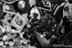 Goodbye Ma, Come Again, Next Year! (♥Saibal~M♥) Tags: god hindu kolkata calcutta immersion maa bengali saibal nikon35mm visorjon nikonprime maakali bisorjon nikond5000 saibalm saibal~m bengaligoddess