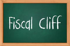 Education Fiscal Cliff