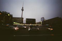 97900014 (thmlamp) Tags: leica berlin analog mitte leicam6 todesstreifen 10179 voigtländerultrawideheliar12mmf56 grunerstrase kodakfb2007 mittemitte voigtländerultrawideheliar12mmf56