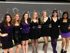 Fall 2012 Newbies!
