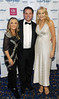 Darina NiChuinneagain, Miriam O'Callaghan and Declan Donnelly at the MAXTRAVAGANZA Annual Blacktie Ball in aid of the Baby Max Wings of Love Fund held in Fitzpatrick's Killiney Castle hotel