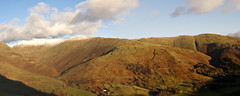 Panorama Veiw From Helm crag (Giuseppe Baldan) Tags:
