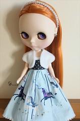 Elissa ~ Blythe LK