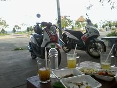 Bui chiu hng dng...2012 (creshzone) Tags: yamaha nouvo cantho langthang mientay