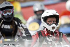 Dirt Quake V - Guy Martin (FocusedWright) Tags: uk england guy bike track bikes 8 motorbike dirt dust motorbikes oval dirttrack motorsport kingslynn 2016 motorcycleracing flattrack guymartin sideburnmagazine adrianfluxarena dirtquakev