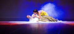 suffering (santoaric) Tags: teatro theater italia sicilia recitazione nikond810 70200vr2 teatroplacitomandanici