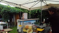 """#HummerCatering #mobile #Cocktailbar #Barkeeper #Cocktail #Catering #Service #Erftstadt http://hummer-catering.com • <a style=""""font-size:0.8em;"""" href=""""http://www.flickr.com/photos/69233503@N08/28169373424/"""" target=""""_blank"""">View on Flickr</a>"""