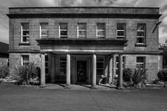LISIEUX HALL, WHITTLE-LE-WOODS, CHORLEY, LANCASHIRE, ENGLAND. (ZACERIN) Tags: lisieux hall whittlelewoods chorley lancashire england crook pictures of crook history lisieux zacerin hdr hdr images 2016 christopher paul photograpy halls uk ireland only halls uk outdoors old halls tudor manor house architecture