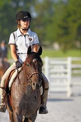 IMG_2581 (SJH Foto) Tags: horse show hunter jumper class girls teenage teen riders action shot tweens