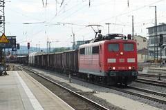 151088 Regensburg Hbf (anson52) Tags: 151