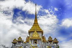 Wat Traimit (harryz Photography) Tags: thailand bangkok temple wattraimit gold buddha goldenbudha culture travel belief buddhist asia