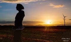 Sunset Symphony (Peter Daum 69) Tags: sunset symphony licht light landscape landschaft natur nature scenery dream traum canon eos 6d farbe color berge moods