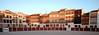 Plaza de Coso (PM Kelly) Tags: coso peñafiel bullring plaza street photography x70 fujifilm toro fiesta protos castille leon pueblo town
