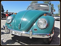 VW Beetle 1500, 1967 (v8dub) Tags: vw beetle 1500 1967 volkswagen fusca maggiolino kfer kever bug bubbla cox coccinelle schweiz suisse switzerland seedorf german pkw voiture car wagen worldcars auto automobile automotive old oldtimer oldcar klassik classic collector air cooled