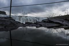 Iceland (www.massimonicoli.com) Tags: islanda acqua cascata freddo roccia sassi foto fotografia iceland water waterfall cold rock stones photo photography islandia agua cascada fro roca piedras fotografa