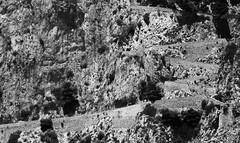 IMG_5036_L-_C36_cut (eugeniointernullo) Tags: krupp capri biancoenero zigzag italy italia rocks rocce scogliera