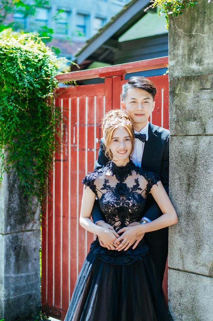 台北婚攝 艾文