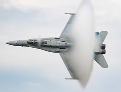 VFA-106 Mach.98 Flyby at Oceana NAS Airshow 2016 (aburns85) Tags: flyby mach vapor f18 navy transonicfighterjet oceana usnavy america