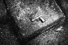 R0022862 (kenny_nhl) Tags: ricoh grd grdiv grd4 provoke street streetphotography dark shadow snap shot scene surreal streephotography visual 28mm monochrome malaysia photo explore exposure explored black blackwhite bw blackandwhite life gun