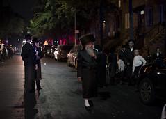 Brooklyn 2016 (Blinkofanaye) Tags: brooklyn 2016 hasidic hasidim ultrareligious hat shtreimel