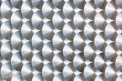 Circular Steel (O.S. Fisher) Tags: 5d canon canon5dmarkiii markiii osfisher olivershaunfisher photo utah photograph photography shaunfisher steel stainless circle pattern chrome