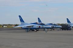 Blue Impulse No.4 (ta152eagle) Tags: t4 blueimpulse