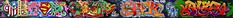 Dr. Chess 85, Ces53, Shek & Byz (Akbar Sim) Tags: streetart holland netherlands graffiti nederland denhaag shek thehague cfh byz waldorpstraat ces53 clownsfromhell akbarsimonse hoflaak akbarsim drchess85